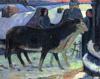 Paul Gauguin: Weihnachten, 1894