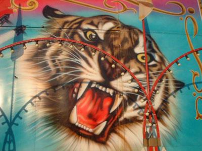 barelli zirkus: